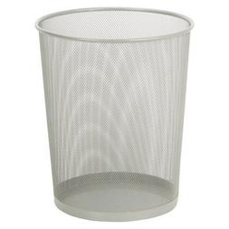Honey Can Do TRS-02101 11.5 in. X 14 in. Silver Wire Mesh Wa